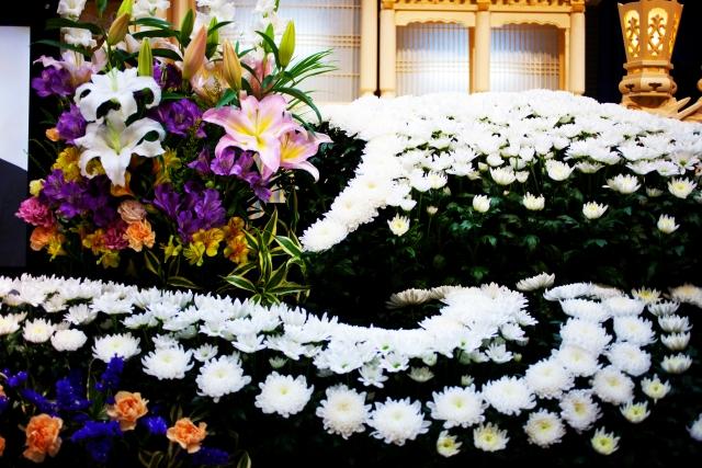 吉川市家族葬